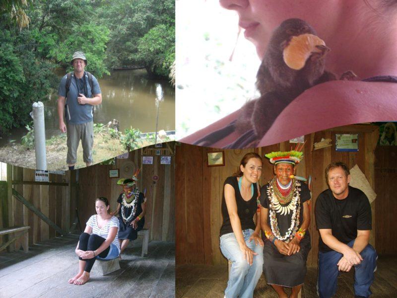 fotos amazonas