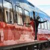 Tren Crucero 2013